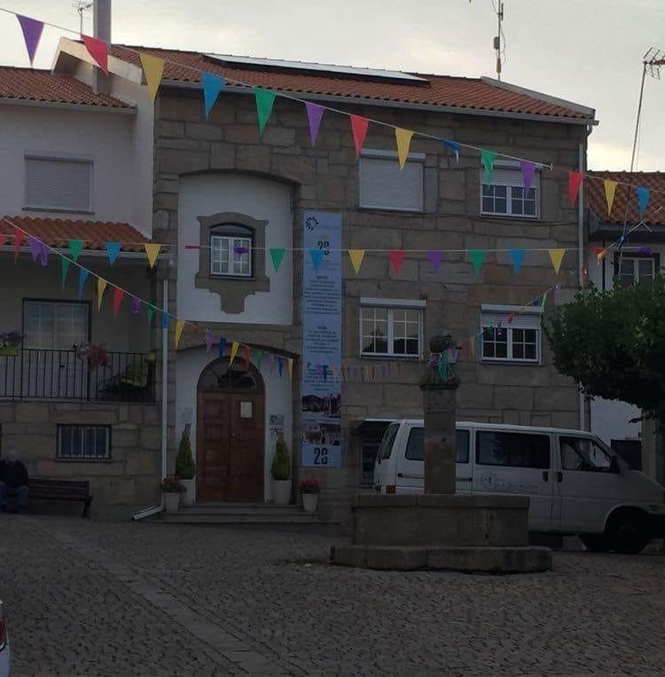 Casa da Freguesia de Cedovim