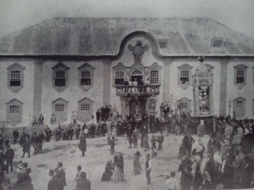 Casa de Nossa Senhora da Conceição